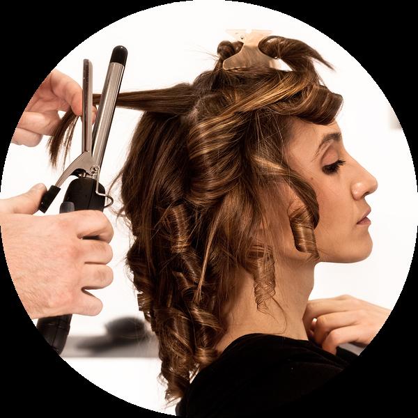 hair course agra