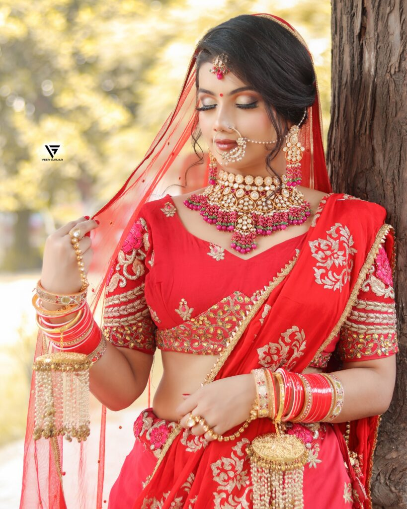 anshi bride