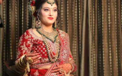 Best Makeup Artist In Agra – Rated 5 Star